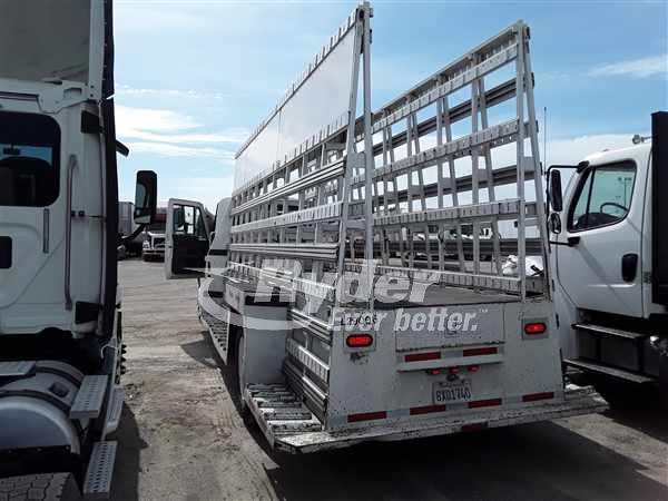 2011 International Truck 4x2, Glass Body #686072 - photo 1