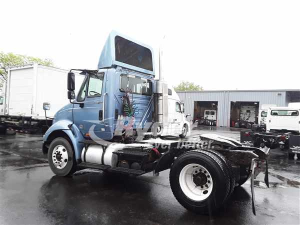 2013 International TranStar 8600 4x2, Tractor #493487 - photo 1