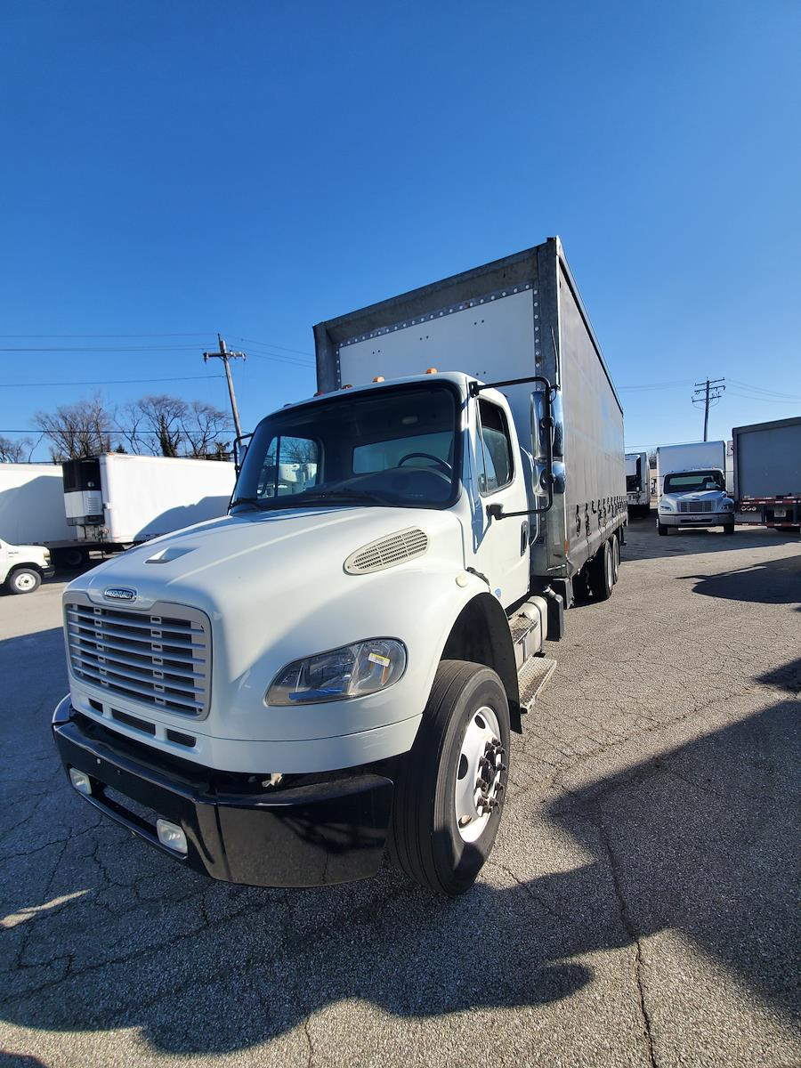 2014 Freightliner M2 106 6x4, Dry Freight #516435 - photo 1