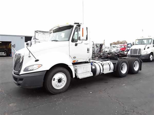 2014 International ProStar+ 6x4, Tractor #532747 - photo 1