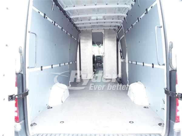 2016 Freightliner Sprinter 2500, Empty Cargo Van #652911 - photo 1