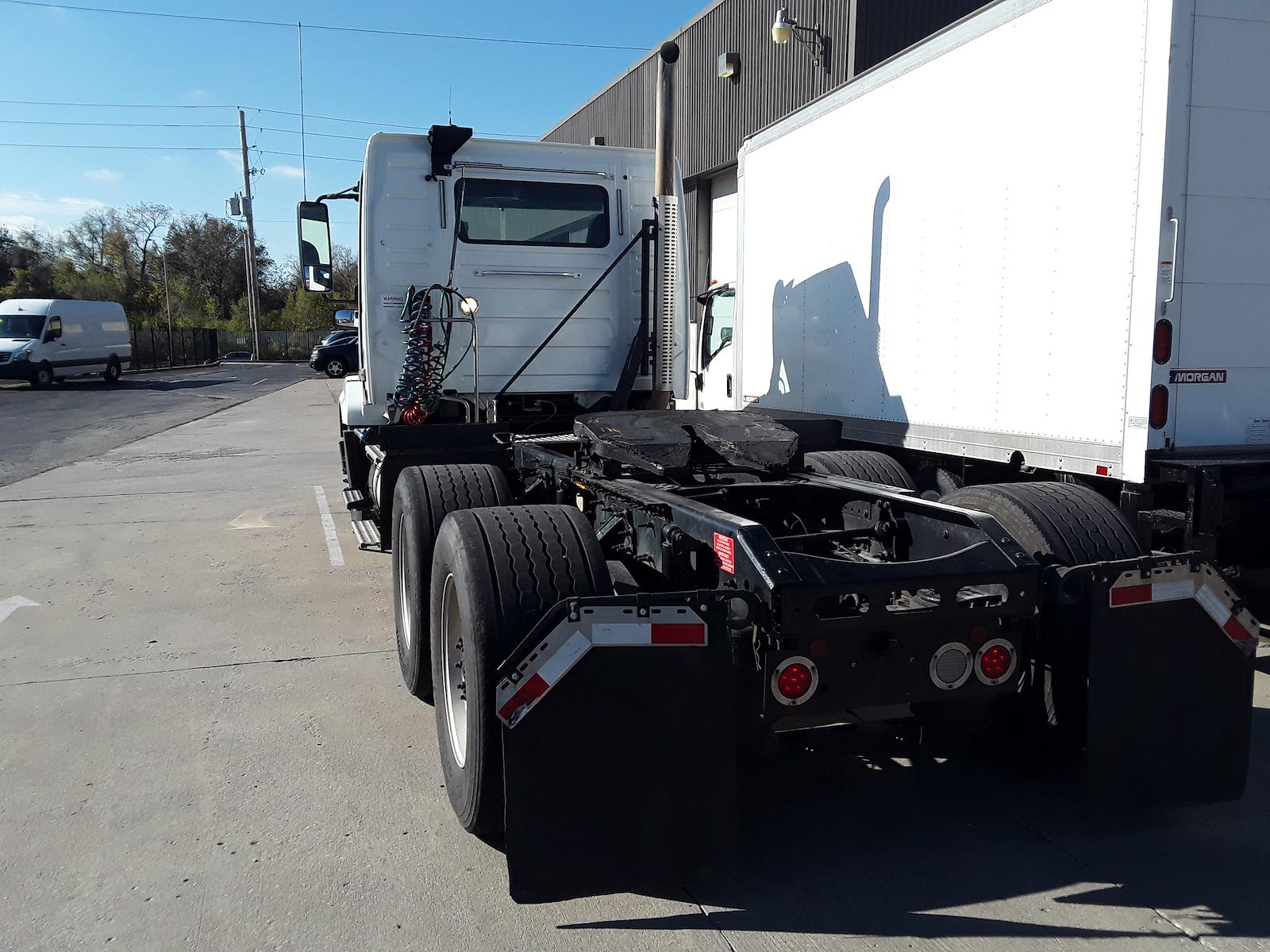2015 Volvo VNL 6x4, Tractor #316721 - photo 1