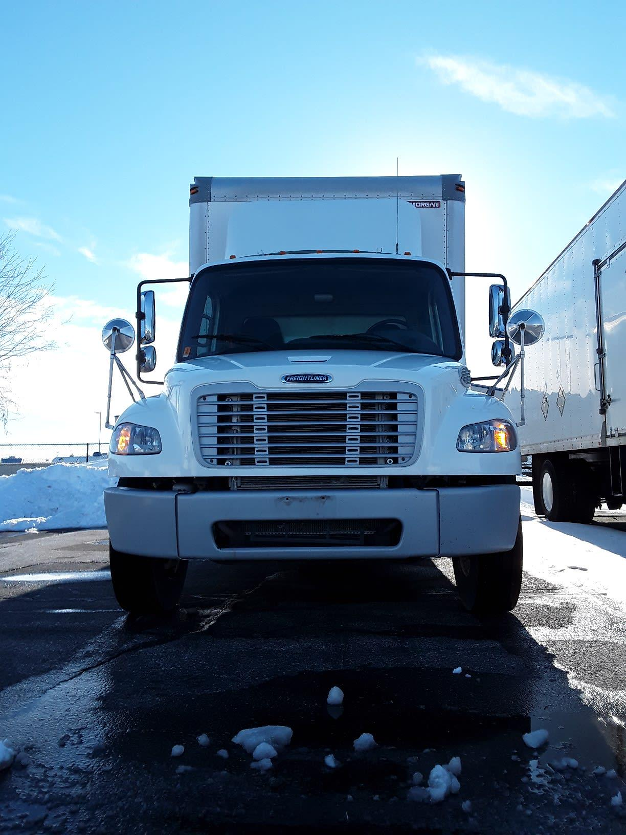 2018 Freightliner M2 106 4x2, Dry Freight #685394 - photo 1
