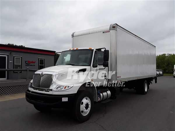 2015 International DuraStar 4300 4x2, Dry Freight #334691 - photo 1