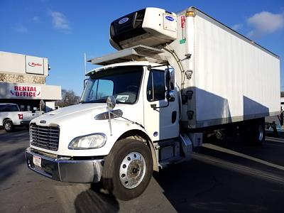 2016 Freightliner M2 106 4x2, Refrigerated Body #355438 - photo 1