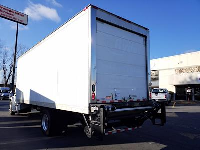 2016 Freightliner M2 106 4x2, Refrigerated Body #355438 - photo 2