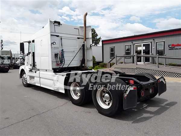2014 Volvo VNL 6x4, Tractor #532834 - photo 1