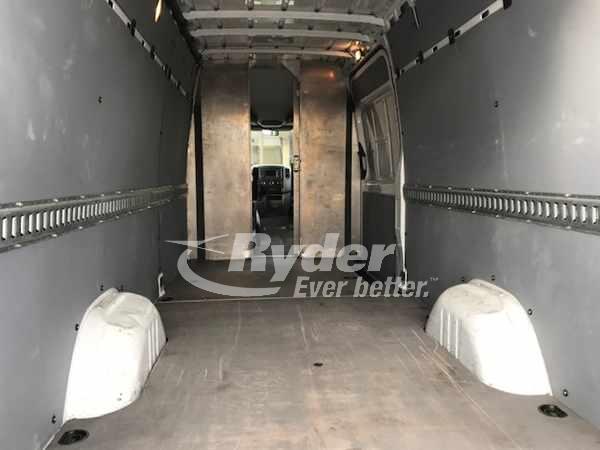 2015 Freightliner Sprinter 2500, Empty Cargo Van #371745 - photo 1