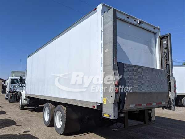 2013 Freightliner Truck, Dry Freight #512099 - photo 1