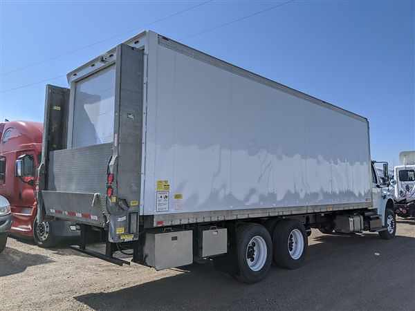 2013 Freightliner Truck 6x4, Dry Freight #512099 - photo 5