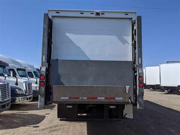 2013 Freightliner Truck 6x4, Dry Freight #512099 - photo 6