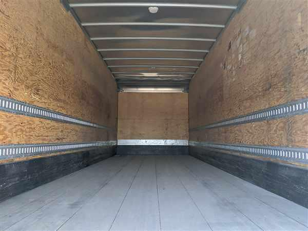 2013 Freightliner Truck 6x4, Dry Freight #512099 - photo 8