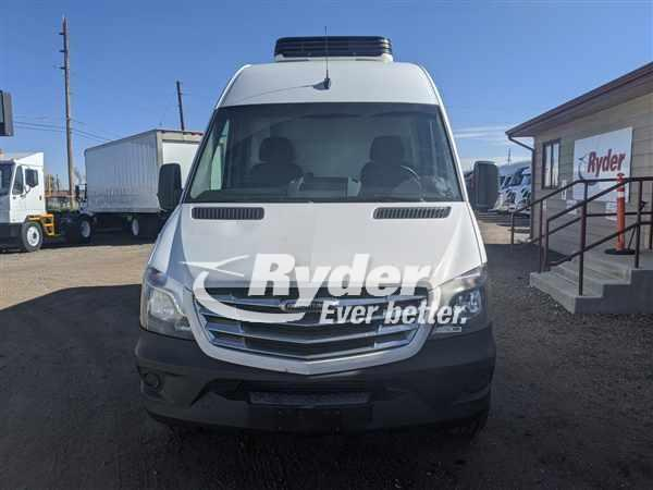 2015 Freightliner Sprinter 2500, Refrigerated Body #657554 - photo 1