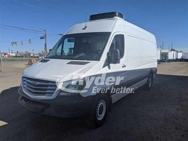2015 Freightliner Sprinter 2500, Refrigerated Body #657555 - photo 1