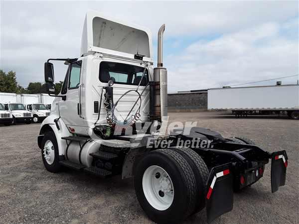 2013 International TranStar 8600 4x2, Tractor #446825 - photo 1