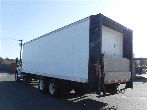 2012 International DuraStar 4400 6x4, Dry Freight #451366 - photo 1