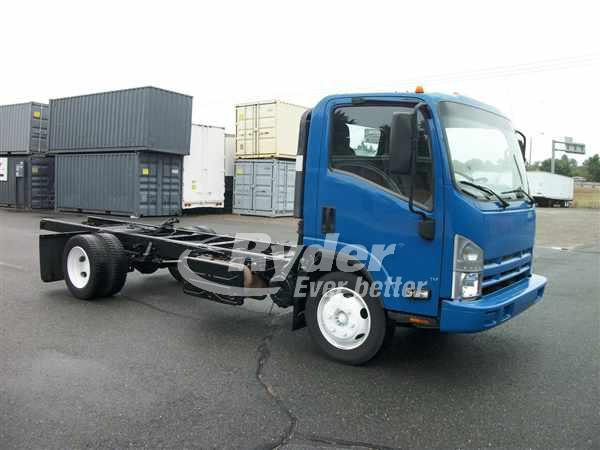 2013 Isuzu NQR 4x2, Cab Chassis #485165 - photo 1