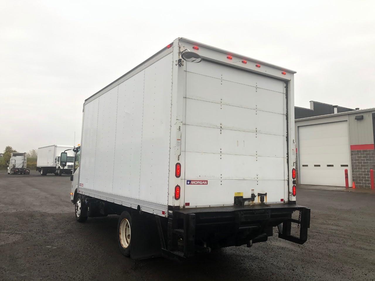 2013 Isuzu NQR 4x2, Dry Freight #505198 - photo 1