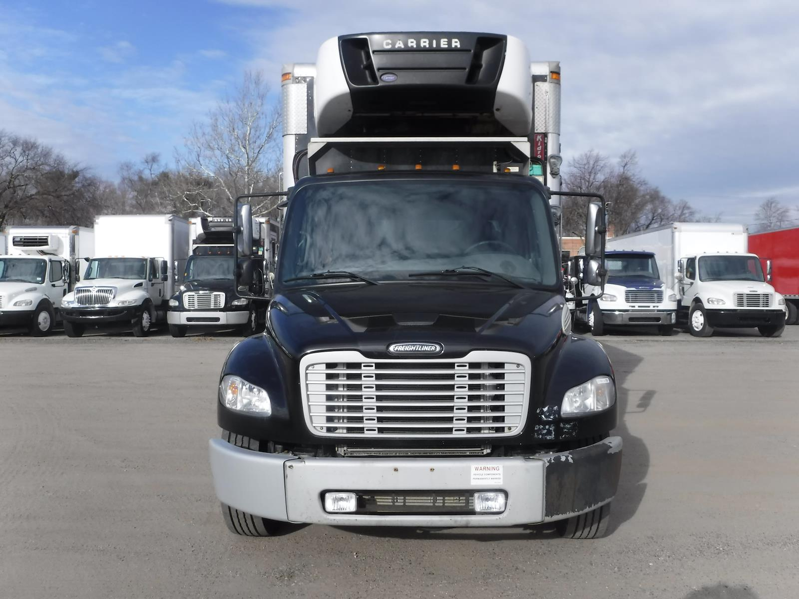 2014 Freightliner M2 106, Cab Chassis #516614 - photo 1