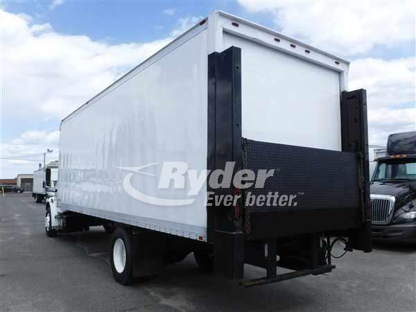 2014 Freightliner Truck 4x2, Cab Chassis #534004 - photo 1