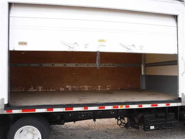 2014 Isuzu NQR 4x2, Dry Freight #566920 - photo 1