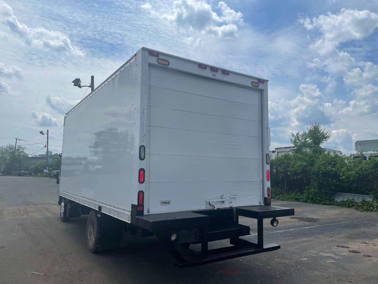 2015 Isuzu NQR Regular Cab 4x2, Dry Freight #650512 - photo 1