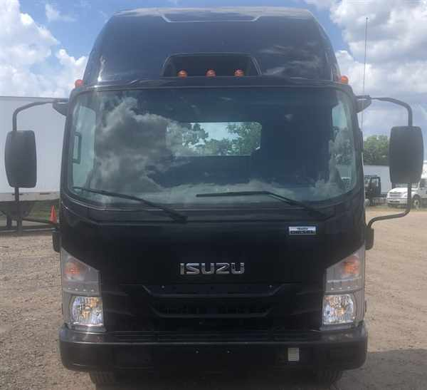 2018 Isuzu NQR Regular Cab 4x2, Cab Chassis #753695 - photo 1