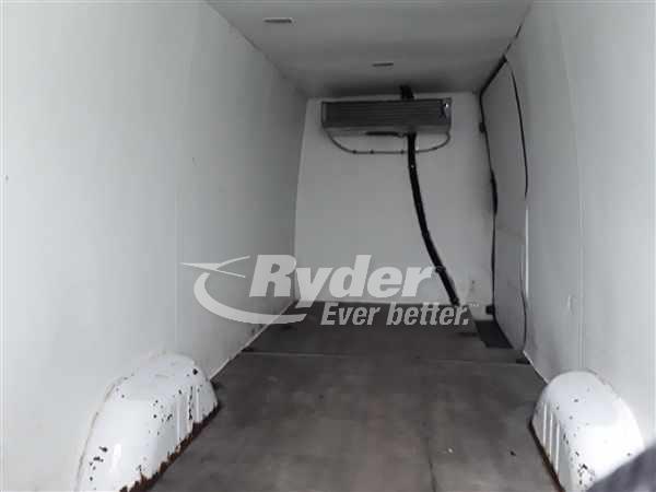 2015 Freightliner Sprinter 2500, Refrigerated Body #345166 - photo 1
