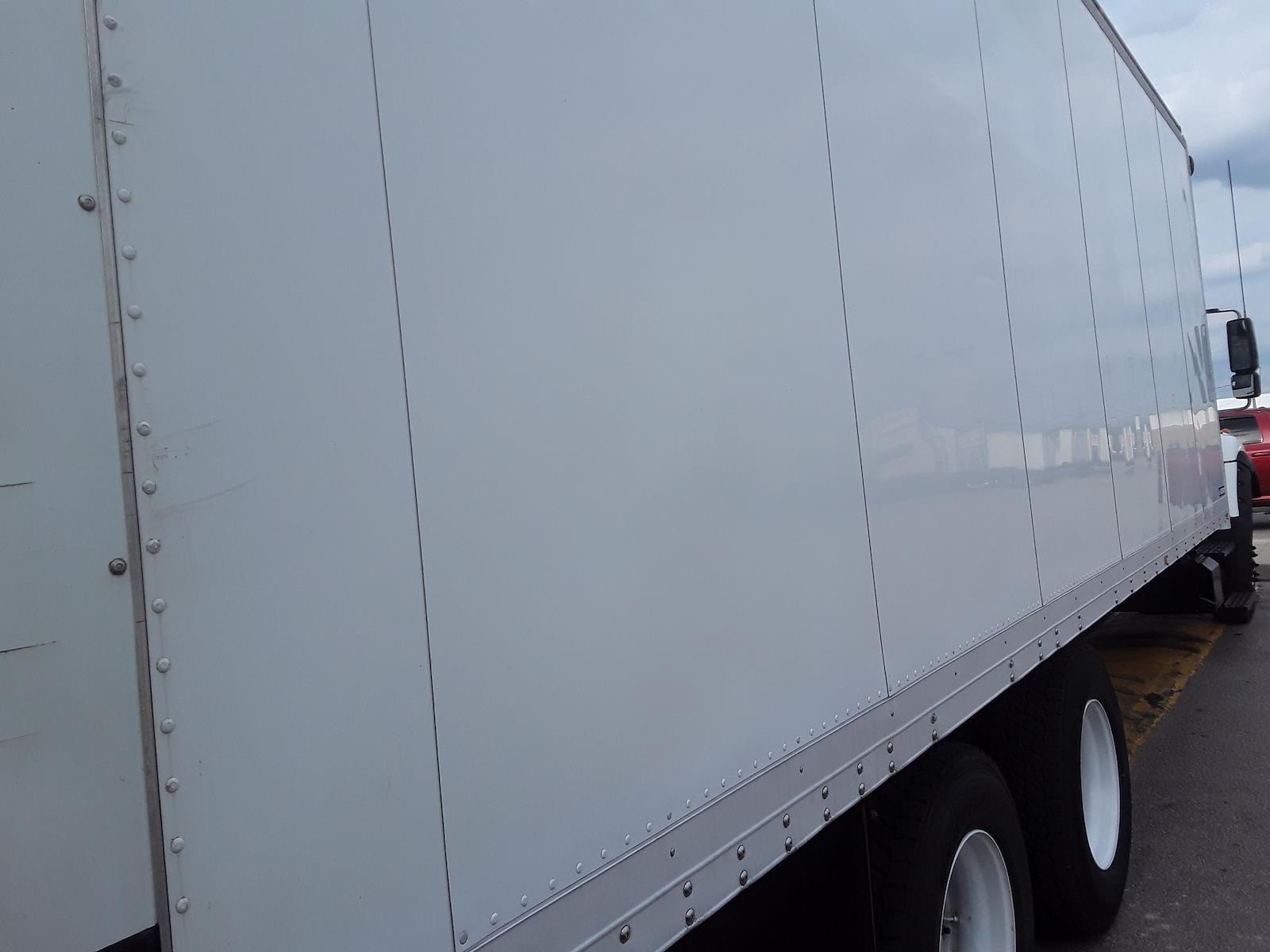 2013 International WorkStar 7600 6x4, Dry Freight #483280 - photo 1