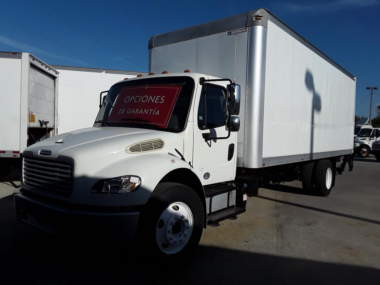 2014 Freightliner Truck 4x2, Cab Chassis #532205 - photo 1