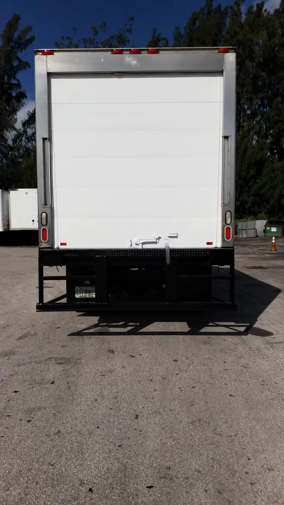 2015 Freightliner M2 106, Refrigerated Body #638523 - photo 1