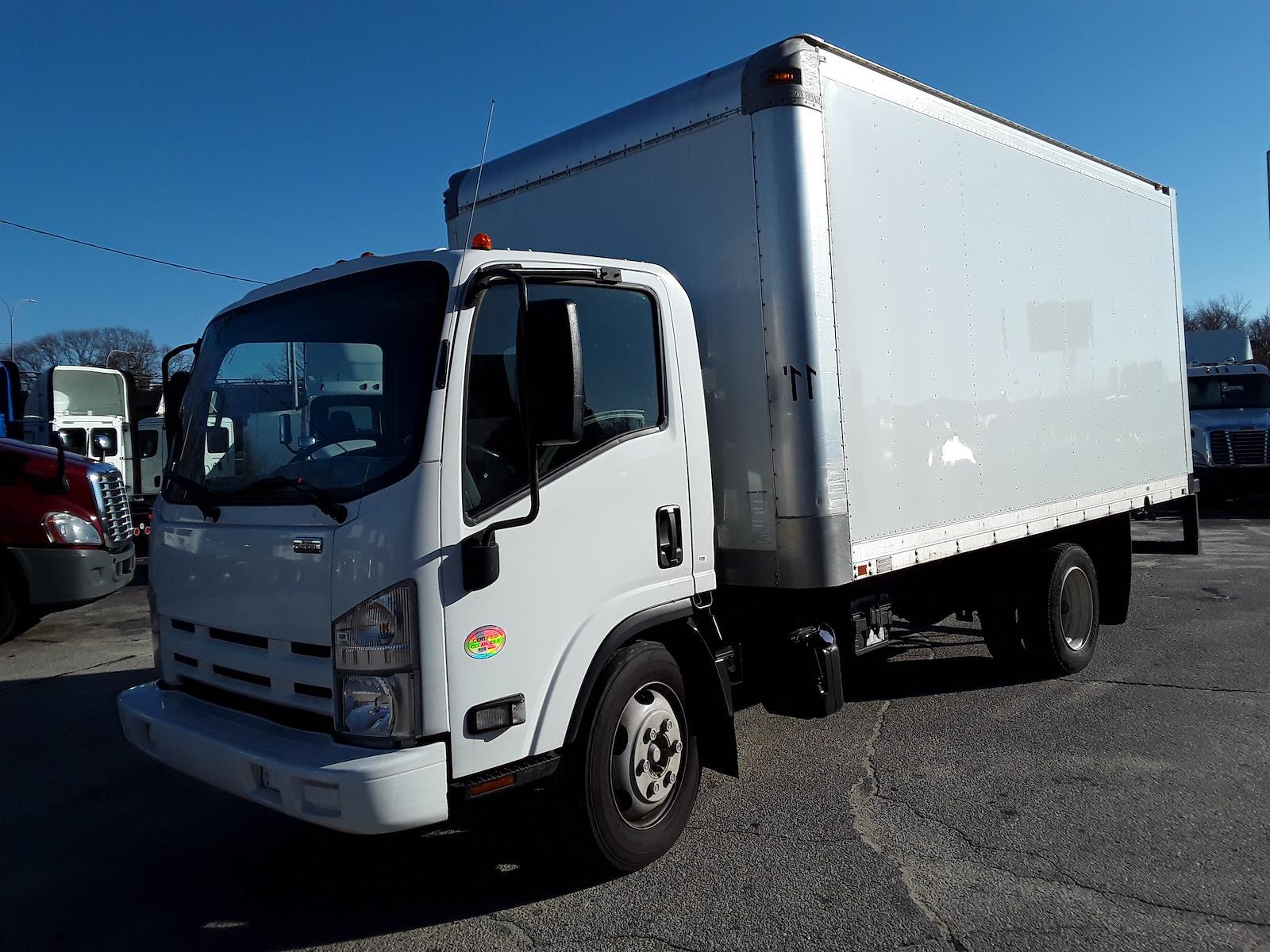 2015 Isuzu NQR Regular Cab 4x2, Dry Freight #338679 - photo 1