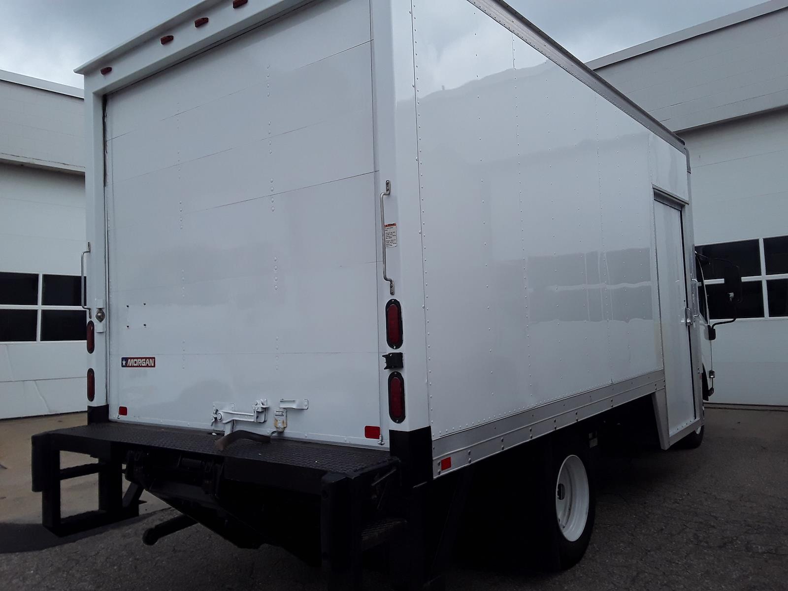 2013 Isuzu NPR-HD Regular Cab 4x2, Dry Freight #533697 - photo 1