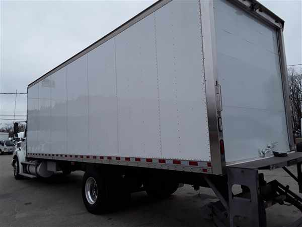 2014 Freightliner M2 112 4x2, Dry Freight #542969 - photo 1