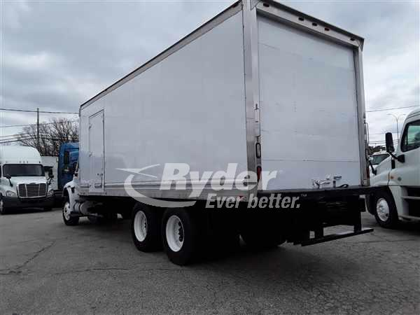 2011 International DuraStar 4400 6x4, Dry Freight #625023 - photo 1