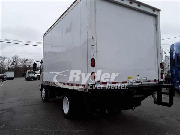 2015 Isuzu NPR-XD Regular Cab 4x2, Dry Freight #645886 - photo 1