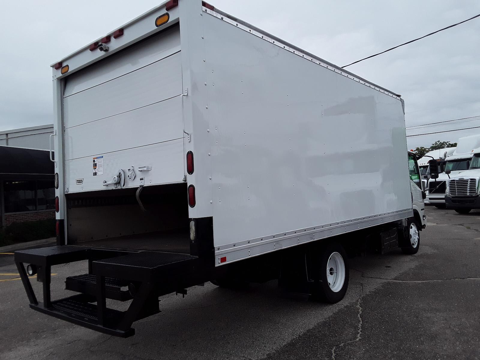 2015 Isuzu NQR Regular Cab 4x2, Dry Freight #650498 - photo 1