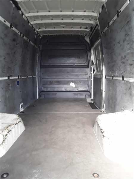 2016 Freightliner Sprinter 3500, Empty Cargo Van #676267 - photo 1
