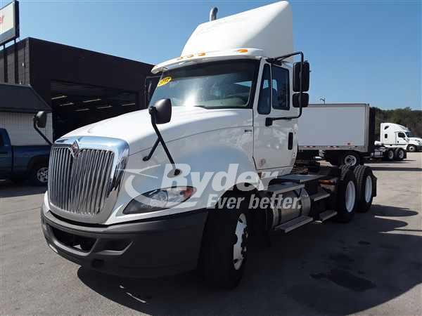 2012 International ProStar+ 6x4, Tractor #383982 - photo 1