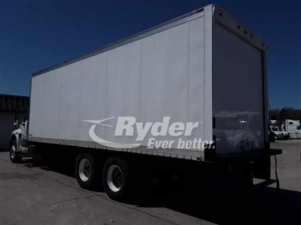 2013 International DuraStar 4400 6x4, Dry Freight #500692 - photo 1