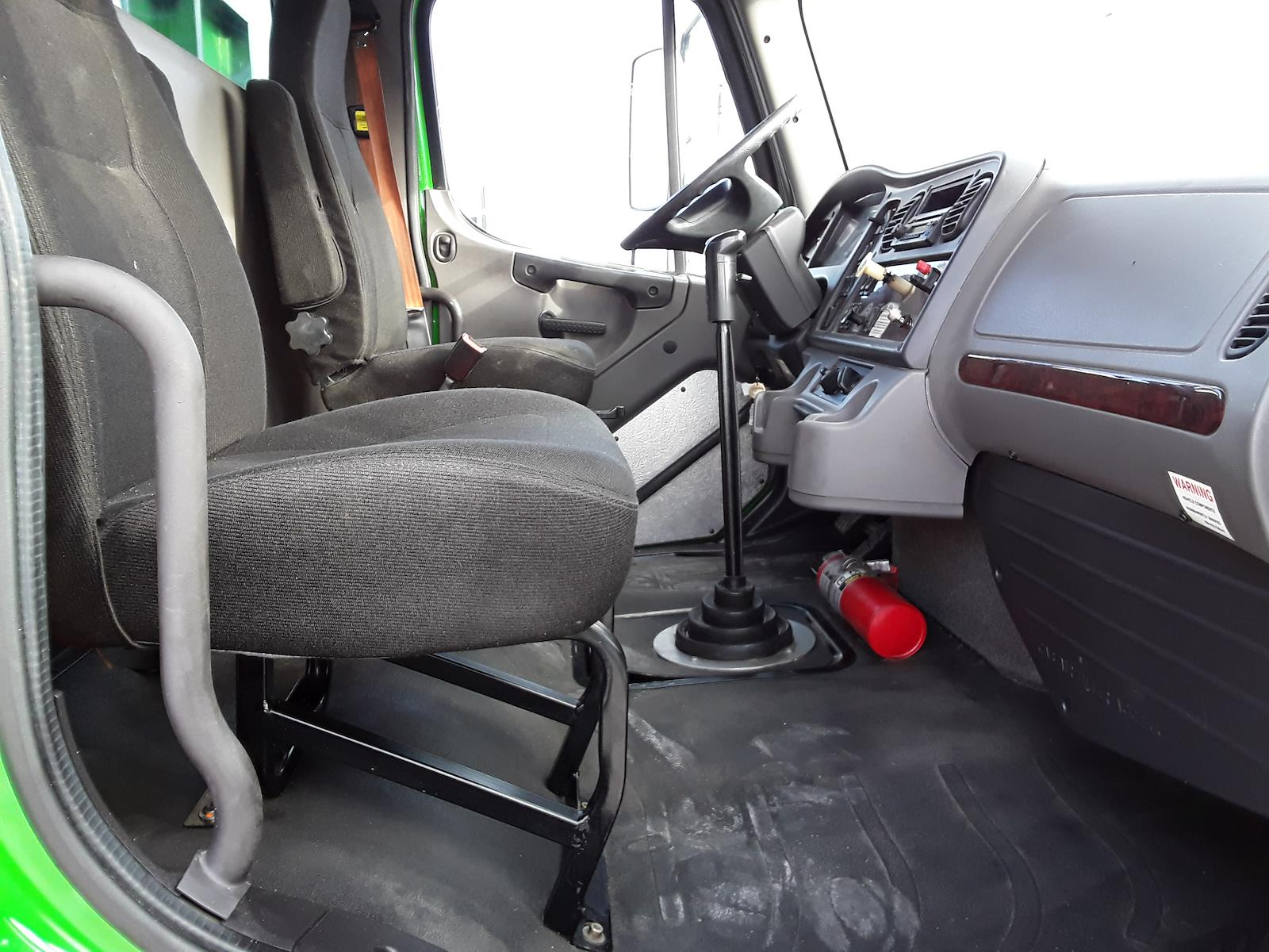 2013 Freightliner M2 106 6x4, Stake Bed #515558 - photo 1