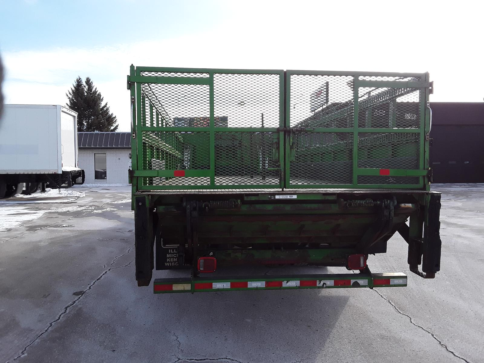 2013 Freightliner Truck 6x4, Stake Bed #515558 - photo 6