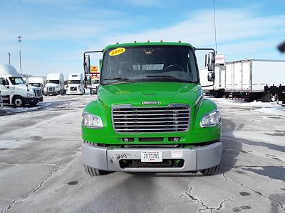 2013 Freightliner Truck 6x4, Stake Bed #515558 - photo 3