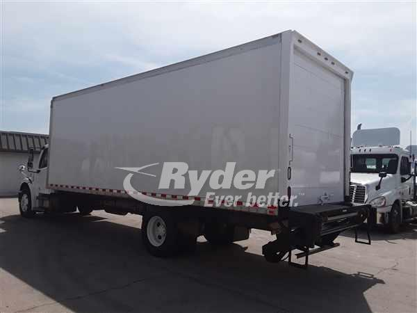 2016 Freightliner M2 106 4x2, Dry Freight #656657 - photo 1