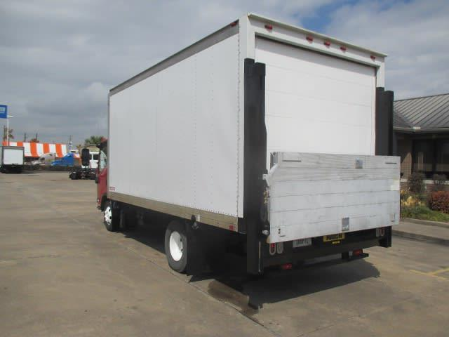 2014 Isuzu NPR-HD Regular Cab 4x2, Dry Freight #523285 - photo 1