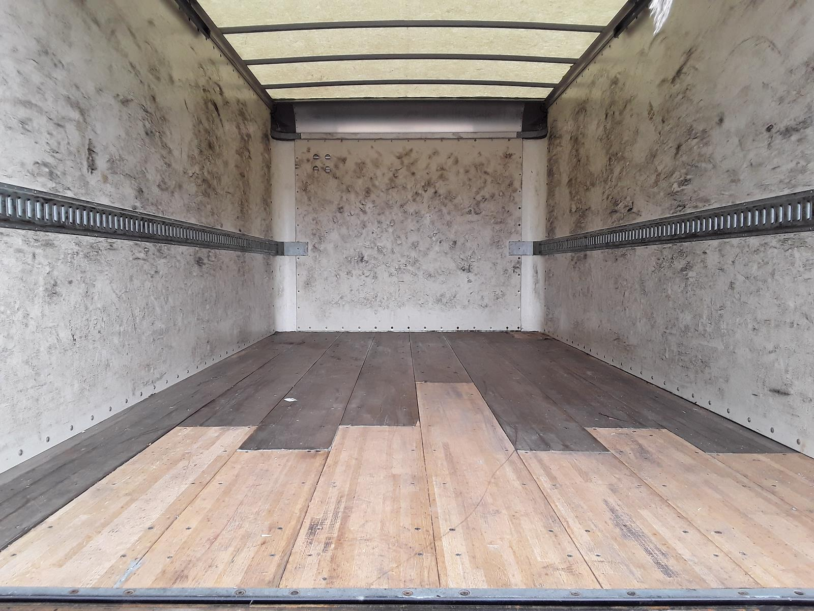 2016 Isuzu NPR Regular Cab 4x2, Dry Freight #667306 - photo 1