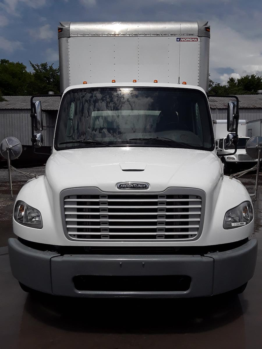 2015 Freightliner M2 106, Cab Chassis #312944 - photo 1