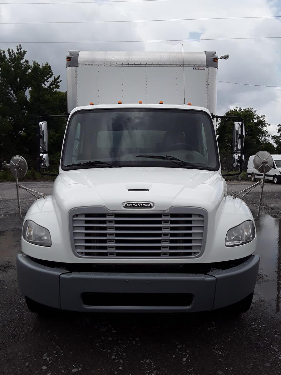 2015 Freightliner M2 106, Cab Chassis #313237 - photo 1