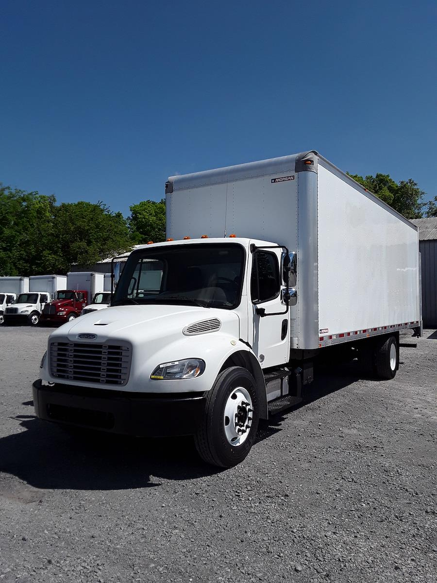 2015 Freightliner M2 106 4x2, Dry Freight #338613 - photo 1
