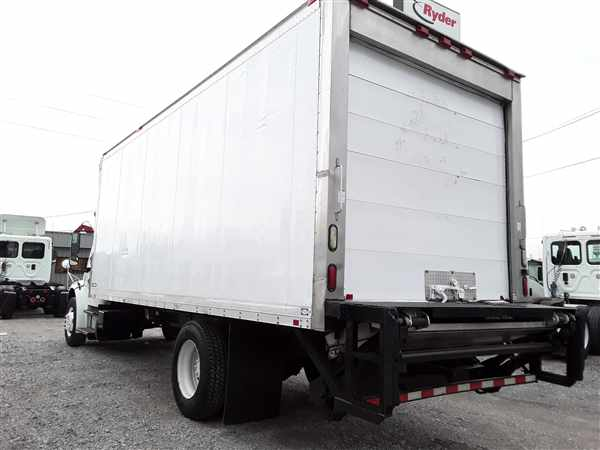 2013 Freightliner Truck 4x2, Refrigerated Body #506104 - photo 1